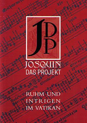 12. Projektkonzert - Ruhm und Intrigen im Vatikan | 2007