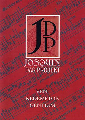 13. Projektkonzert - Veni redemptor gentium | 2007
