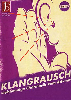 19. Projektkonzert - Klangrausch | 2010