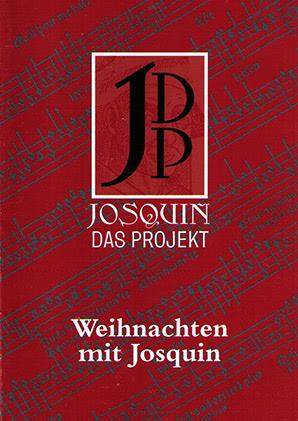 2. Projektkonzert - Weihnachten mit Josquin | 2004