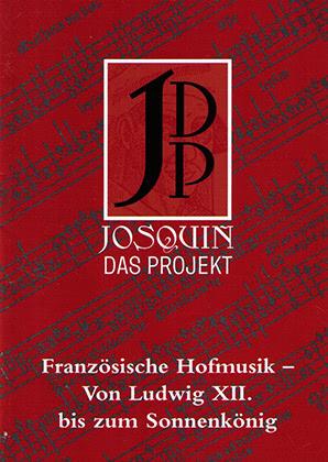 4. Projektkonzert - Französische Hofmusik | 2005