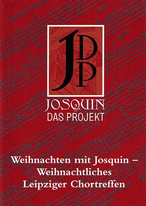 6. Projektkonzert - Weihnachtliches Chortreffen | 2005