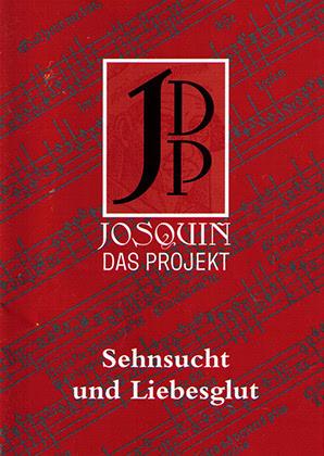 7. Projektkonzert - Sehnsucht und Liebesglut | 2006