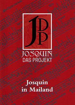 8. Projektkonzert - Josquin in Mailand | 2006