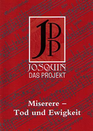 9. Projektkonzert - Miserere - Tod und Ewigkeit | 2006