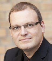 Sebastian Krause, Countertenor (2013)