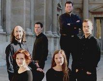 Orlando di Lasso Ensemble (2007)