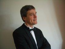 Clemens Posselt, Orgel (2014)