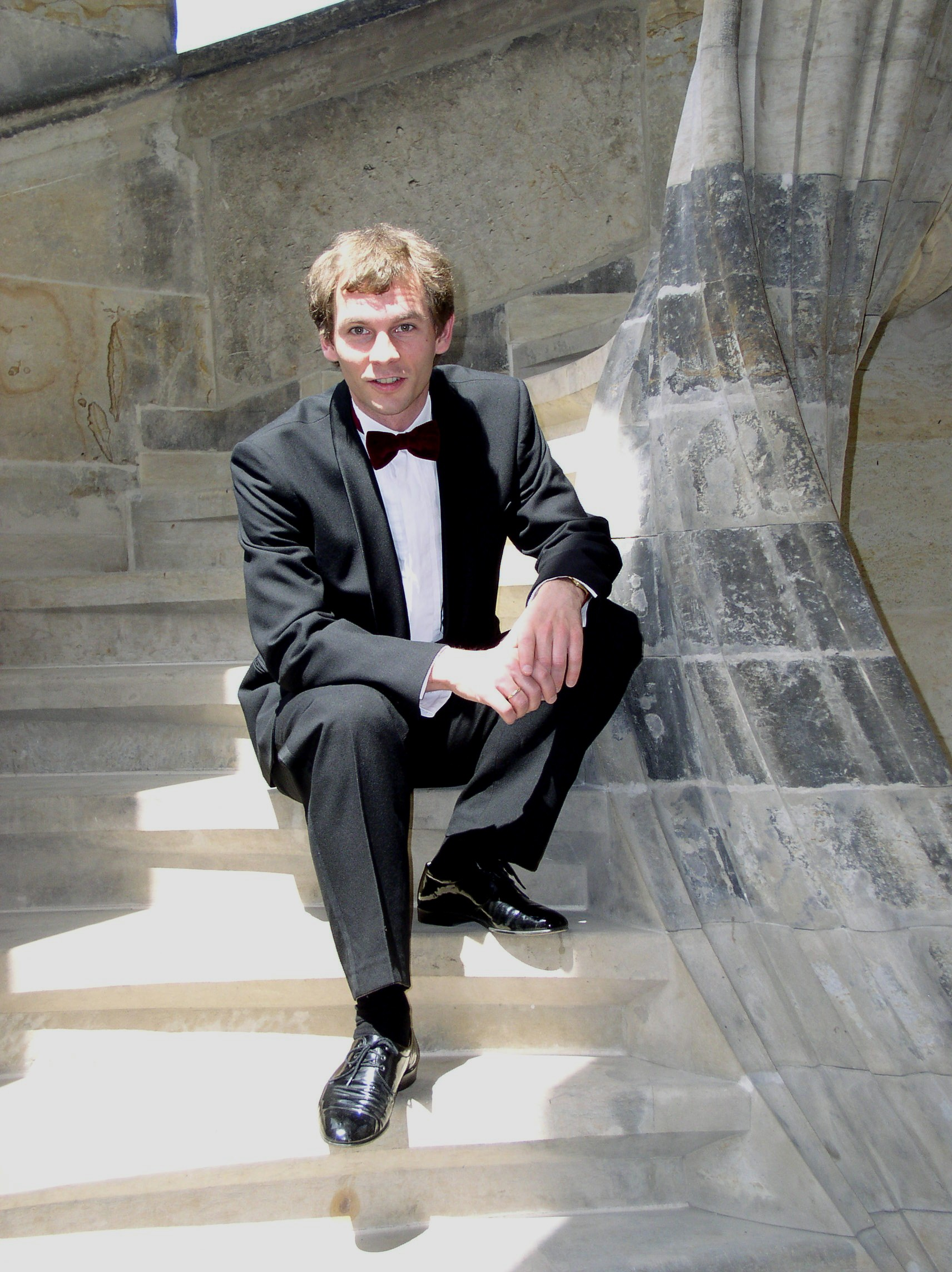 Sebastian Reim, Tenor (2006/2009)
