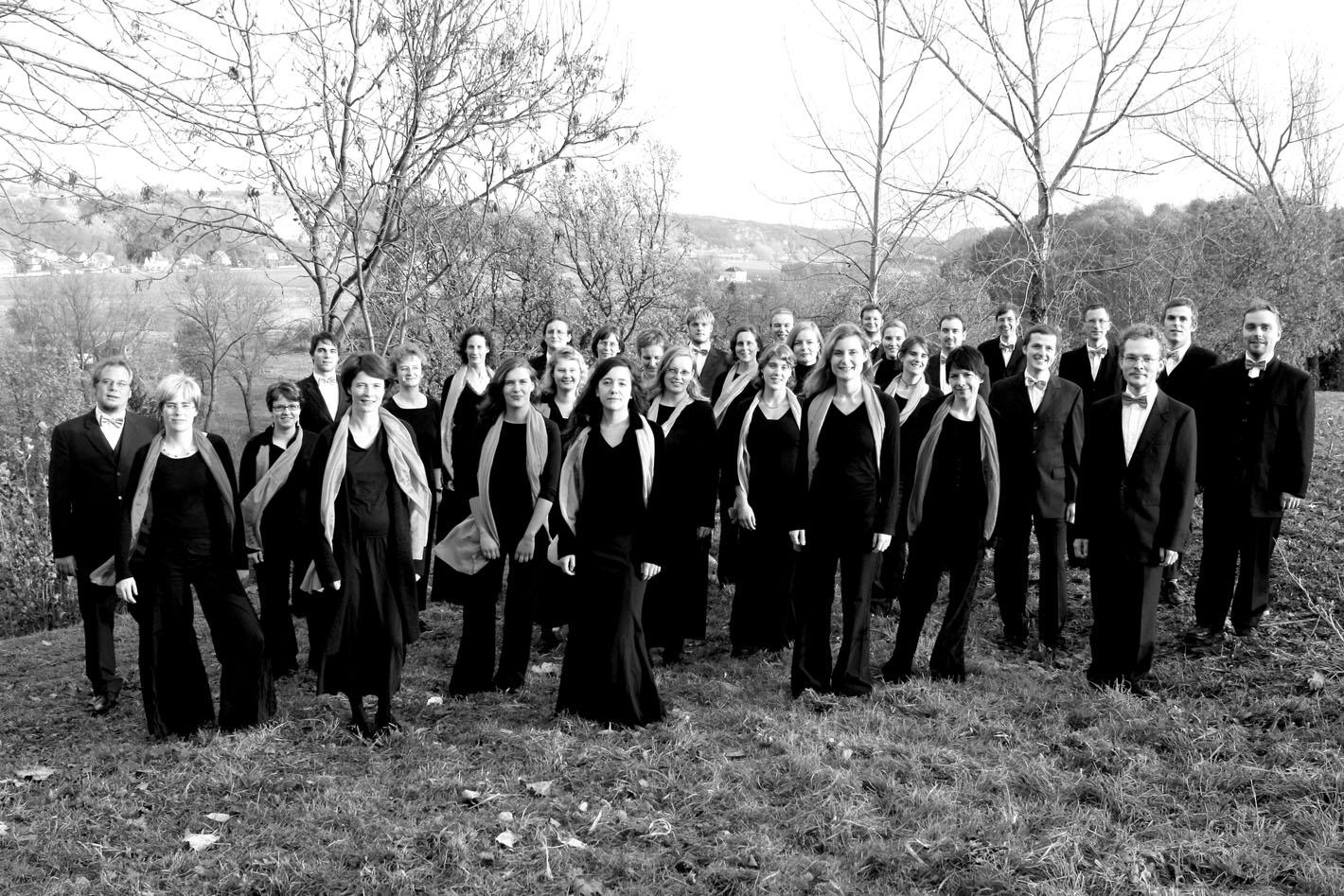 kammerchor cantamus dresden (2010/2011)