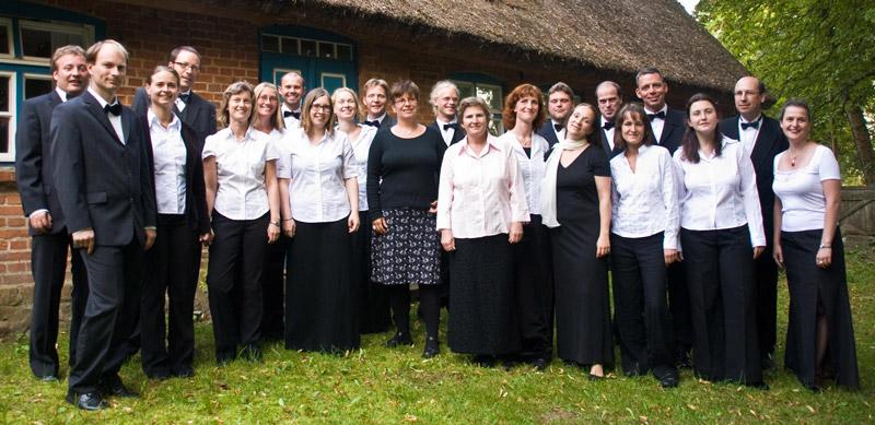 Canzonetta-Kammerchor (2010)