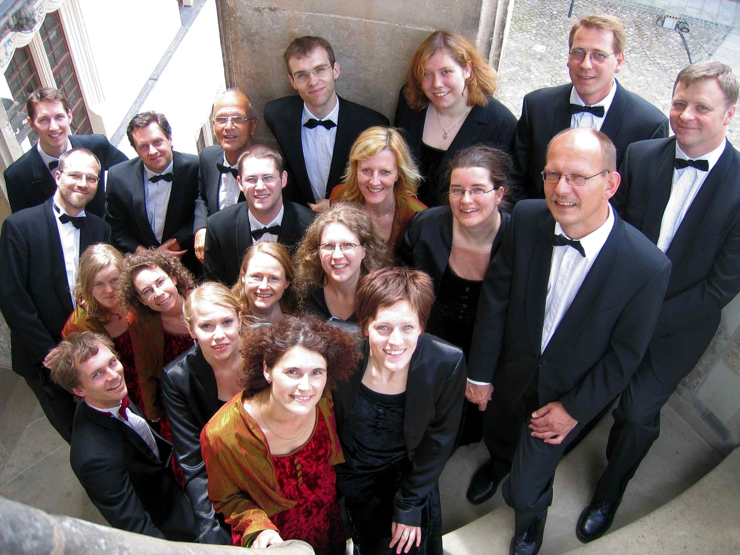 Hallenser Madrigalisten (2006)