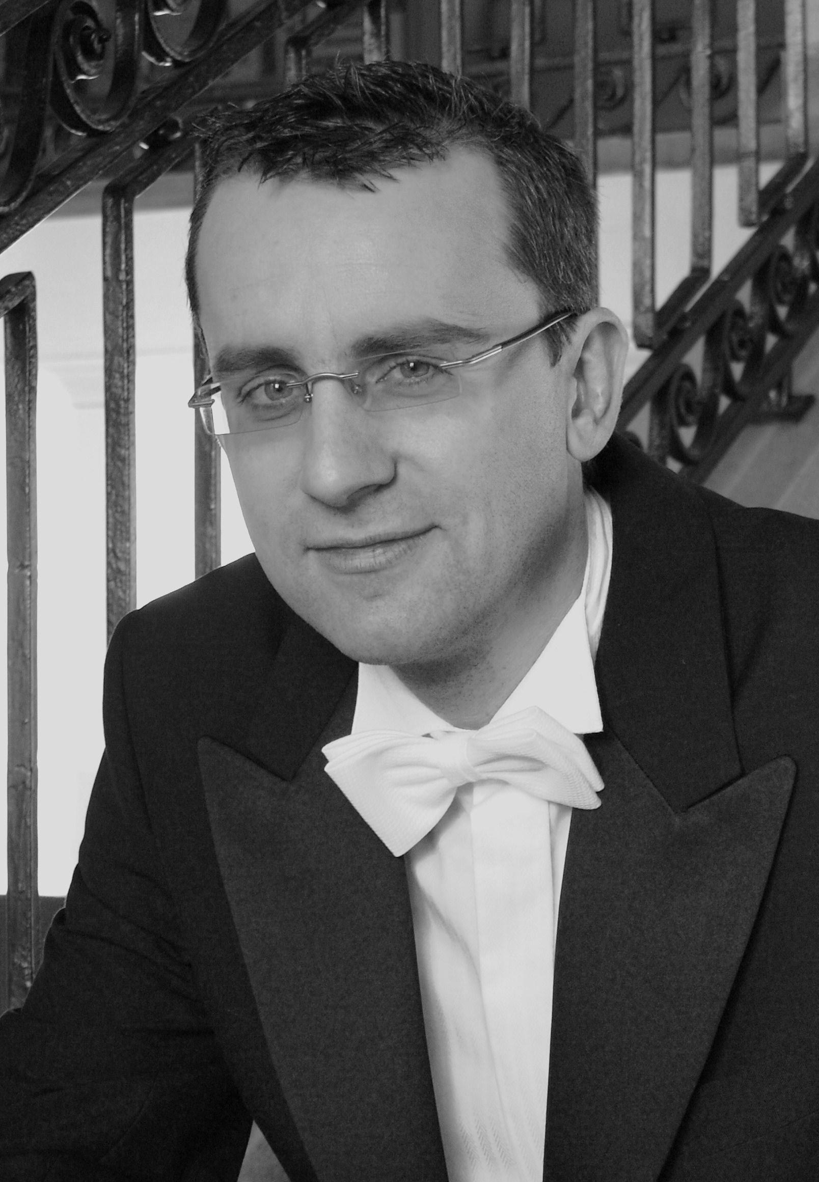 Johannes G. Schmidt, Bassbariton (2010)