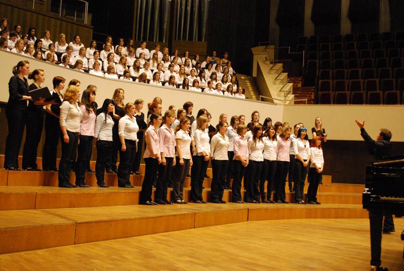Schola Cantorum (2008)