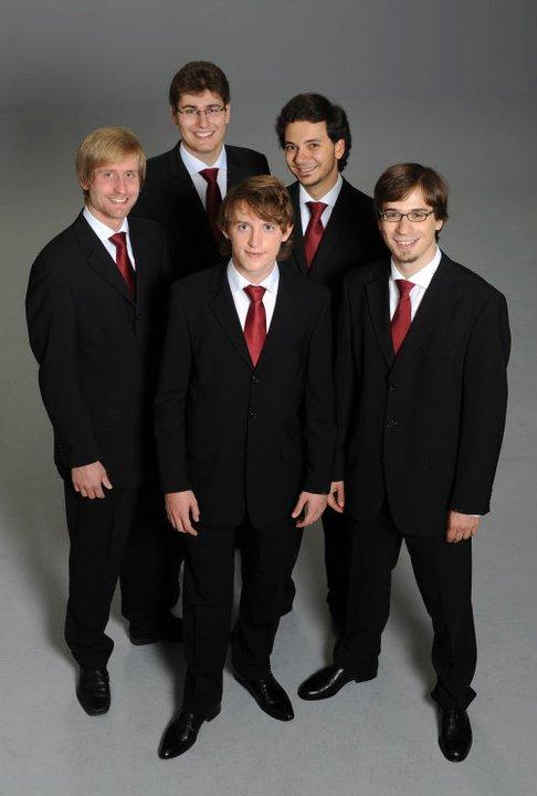 Ensemble Thios Omilos (2009)