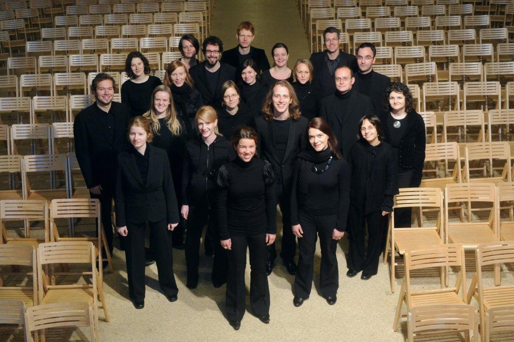 Vocalconsort Leipzig (2005)